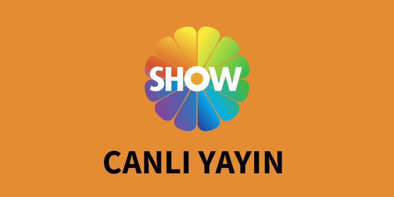 show canli